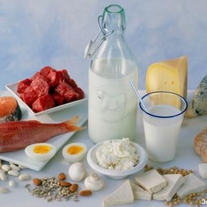 Выход из белковой диеты