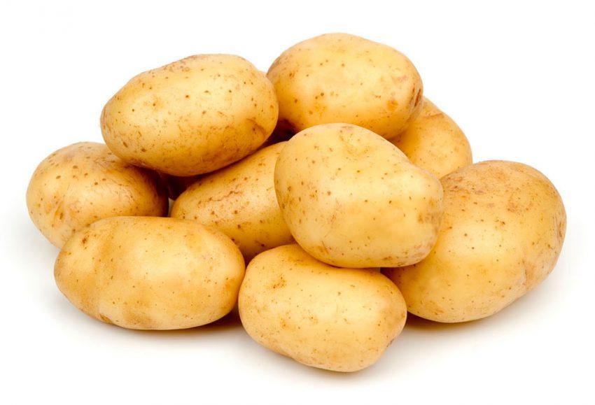 Порция картофеля грамм