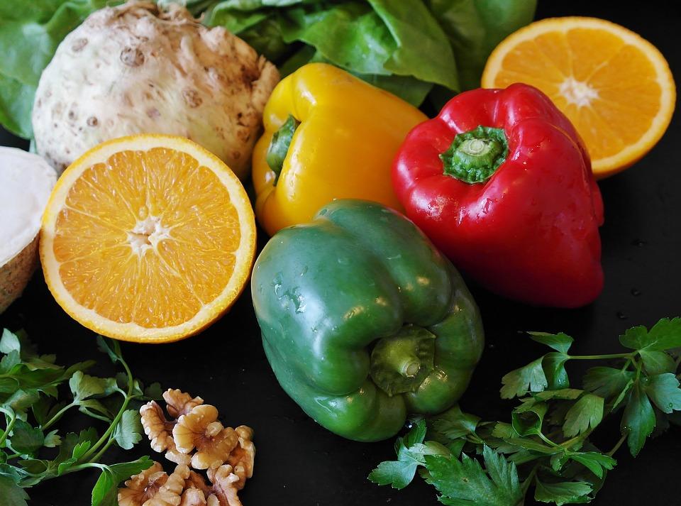 Диета Монтиньяка 1 фаза — обед и ужин, меню